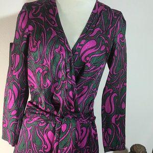 Trina Turk size 2 mini Dress.
